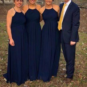 Beautiful Bill Levkoff Bridesmaid/Prom Dress